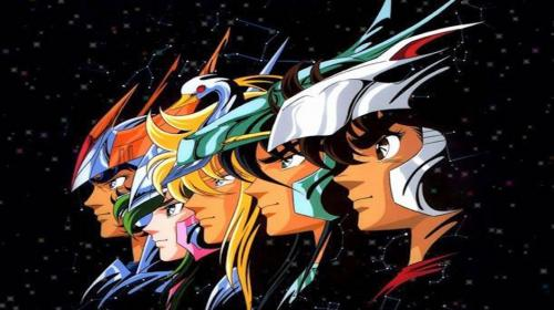 Los Caballeros del Zodiaco regresan y lo harán en el universo Netflix
