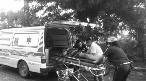 Seis muertos y dos heridos en ataque armado en Chimaltenango