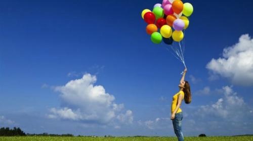 Conoce los 10 principios para ser feliz y exitosa