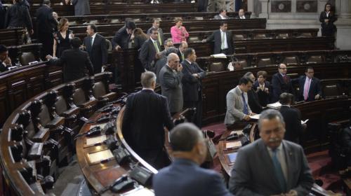 Congreso deja en manos del TSE la consulta popular acerca de Belice