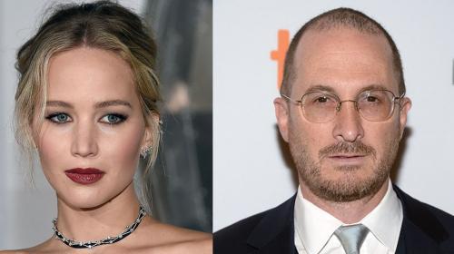 Jennifer Lawrence y Darren Aronofsky podrían llegar al altar