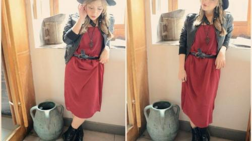 """Cómo conseguir un """"look vintage"""" y lucir genial"""