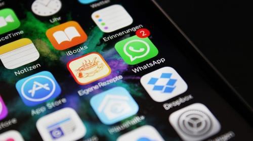 WhatsApp sorprende con estas novedades en su última actualización