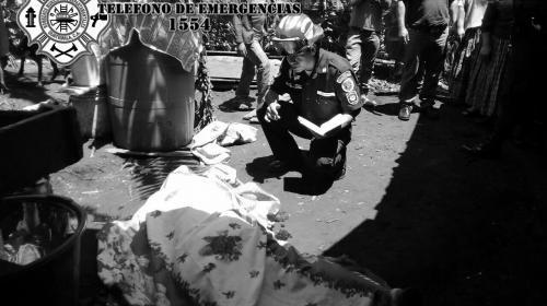 Adolescente y su hija de 15 días de nacida mueren en ataque armado
