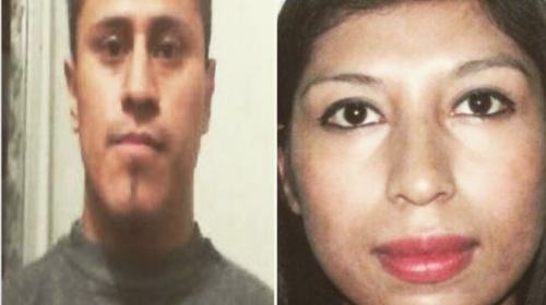 Pavón: Reo mató a su pareja durante la hora de visita