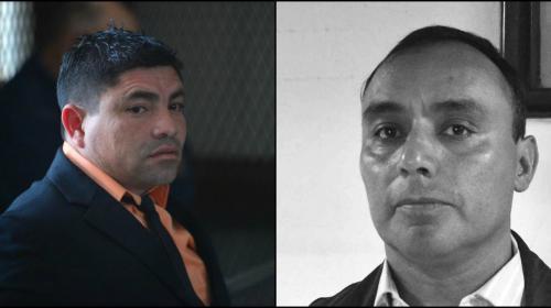 El poder se pagó con sangre: así mataron a Byron Lima en prisión