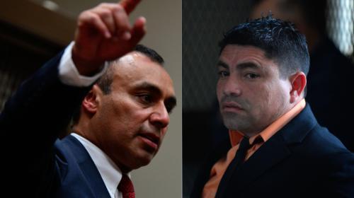 """Byron Lima y """"El Taquero"""": el negocio que los volvió enemigos"""
