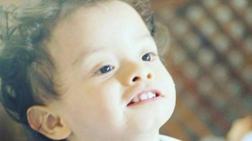 Ayuda a Marcelo, quien es un milagro de vida