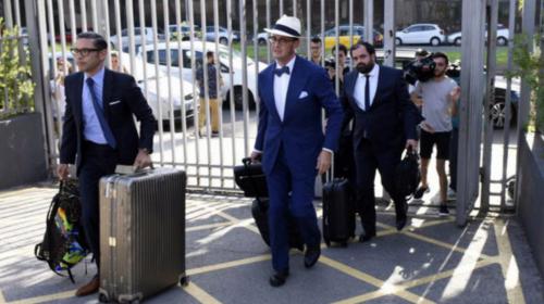 Neymar pagó el dinero de su cláusula y deja de ser jugador del Barça