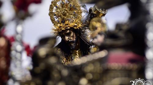 Procesión de Jesús Nazareno de la Merced recorrerá el Centro Histórico