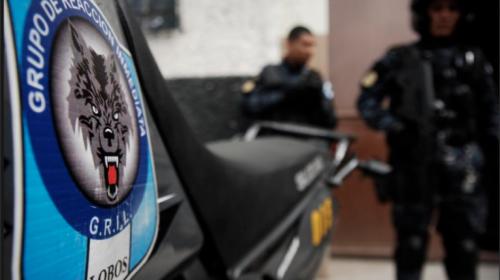Chimaltenango: agente de PNC muere y capturan a tres de sus compañeros