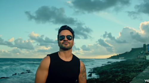 """Despacito"": el video más reproducido en la historia de Youtube"
