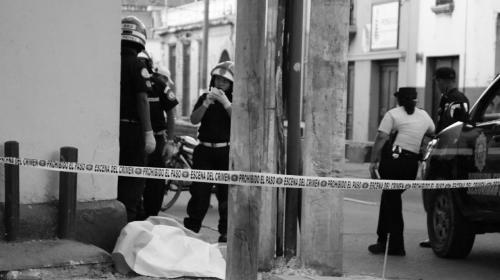 Director de Centro de Rehabilitación muere en ataque armado en zona 1