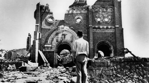 El testimonio de Takashi Teramoto, sobreviviente de la bomba atómica