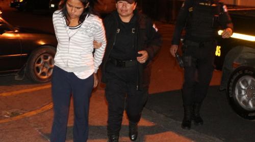 El dramático testimonio de una víctima de secuestro que fue liberada