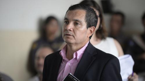Otro empresario confiesa pago de sobornos a Alejandro Sinibaldi