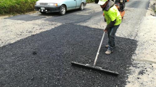 Presentan iniciativa de ley para que los reos reparen carreteras
