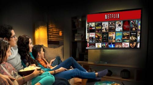 ¿No te carga contenido de Netflix? La plataforma ha sufrido una caída