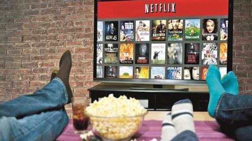 Ejercicio + Netflix = Cyflix, lo más saludable para ver tus maratones