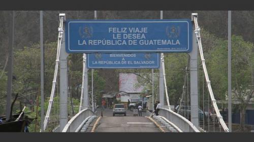 Turismo salvadoreño vuelve a recuperar terreno en Guatemala
