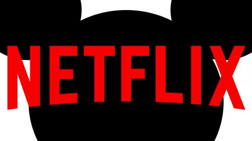 Netflix aclara que ruptura con Disney solo afectará a Estados Unidos