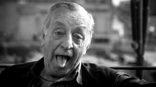 """Fallece el caricaturista Eduardo del Río """"Rius"""""""
