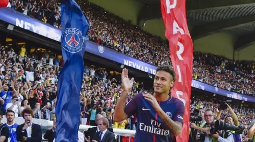 Neymar demandará al Barcelona ante la FIFA