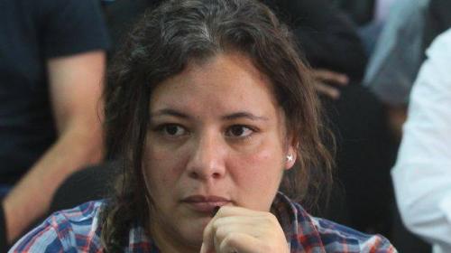 """Exasistente de Sinibaldi: """"Mi trabajo era seguir sus instrucciones"""""""