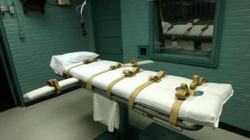 Pena de muerte: ¿la solución a la criminalidad?