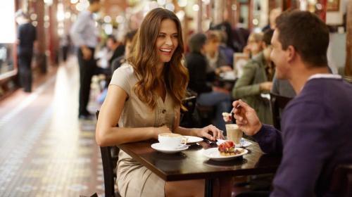 ¿Cómo comportarte en un encuentro con tu ex?