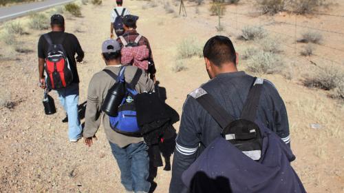 Esta es la razón por la que 9 de cada 10 guatemaltecos emigra a EE.UU.