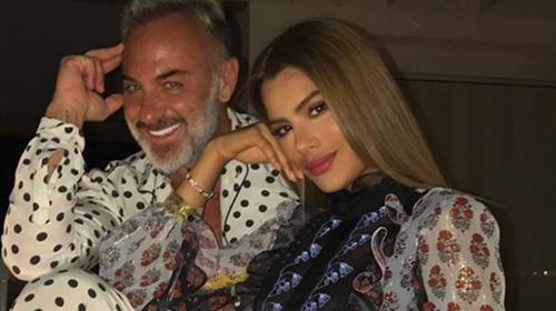 Embargan los bienes de Gianluca Vacchi, el millonario de Instagram