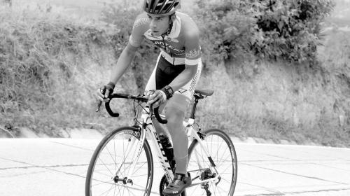 Luto en el ciclismo guatemalteco tras la trágica muerte de Wilber Ruiz