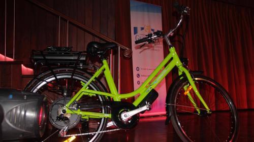 Conjuve gasta Q850 mil para comprar 115 bicicletas eléctricas
