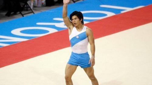 Jorge Vega vuelve a coronarse como campeón panamericano