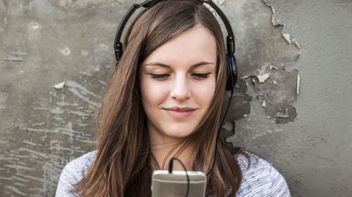 ¿Por qué una canción sin sonido es una de las más oídas de iTunes?