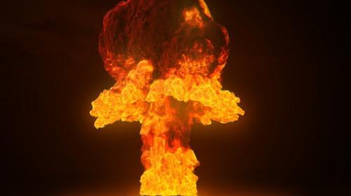 ¿Cuántas personas morirían si se diera una guerra nuclear?