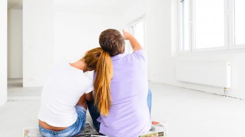 Estas son las cosas que experimentarás cuando vivas con tu pareja