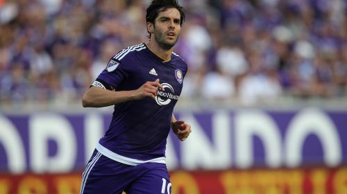 La insólita expulsión de Kaká en la MLS por culpa del videoarbitraje