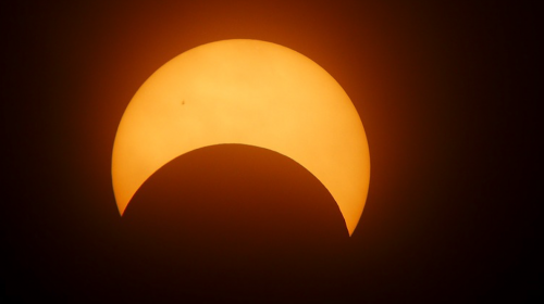 Estas aplicaciones gratuitas te permitirán disfrutar el eclipse solar