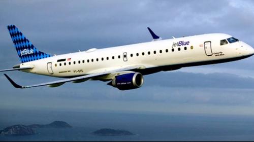 Olor provoca el desvío de tres vuelos de aerolínea estadounidense