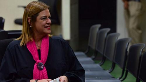 Anahí Keller queda libre y no enfrentará juicio por caso Hogar Seguro