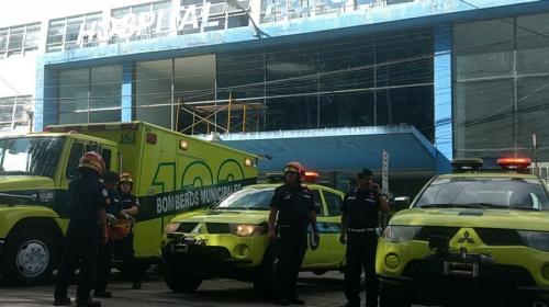 Esto se sabe del ataque en la emergencia del Hospital Roosevelt