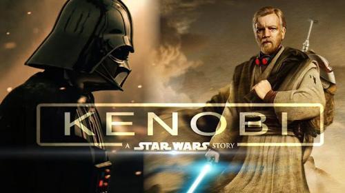 """Confirman el rodaje de la película """"Star Wars: Obi Wan-Kenobi"""""""
