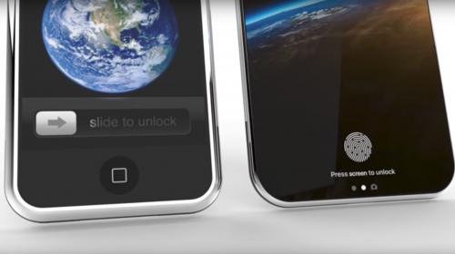 Nuevo iPhone 8 podría cargarse sin cables