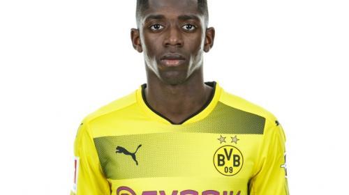 Borussia Dortmound acepta negociar la transferencia de Ousmane Dembélé