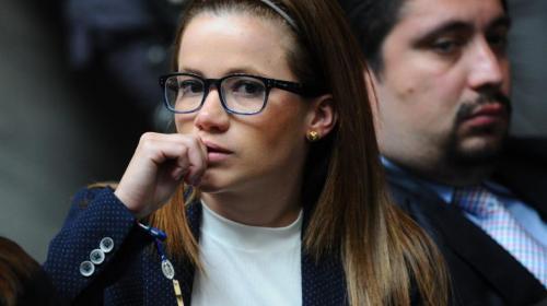 Los dos permisos que obtuvo Daniela Beltranena para salir de prisión