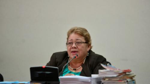 MP y CICIG apelan clausura del caso Bufete de la Impunidad