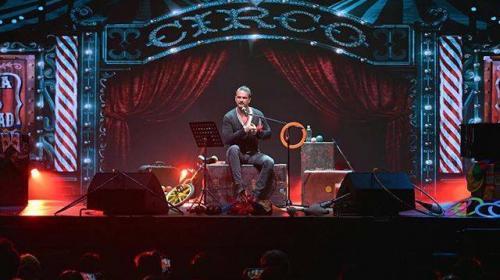La gira Circo Soledad de Ricardo Arjona llegará a Guatemala