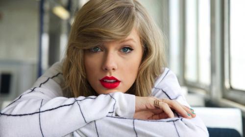 Taylor Swift desapareció misteriosamente de sus redes sociales